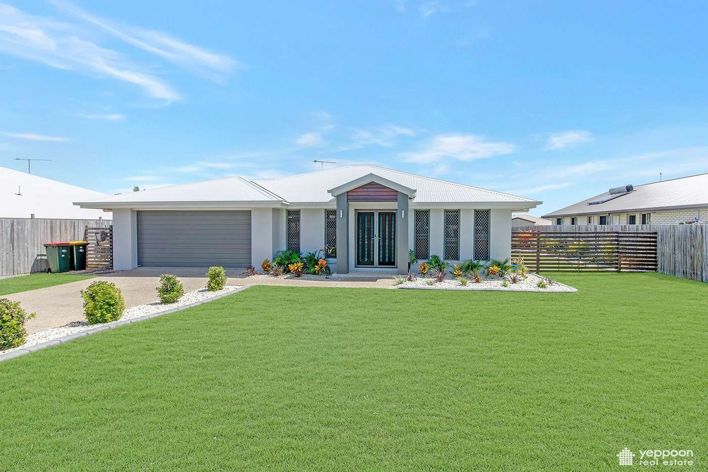 Main view of Homely house listing, 13 Lapwing Court, Yeppoon QLD 4703