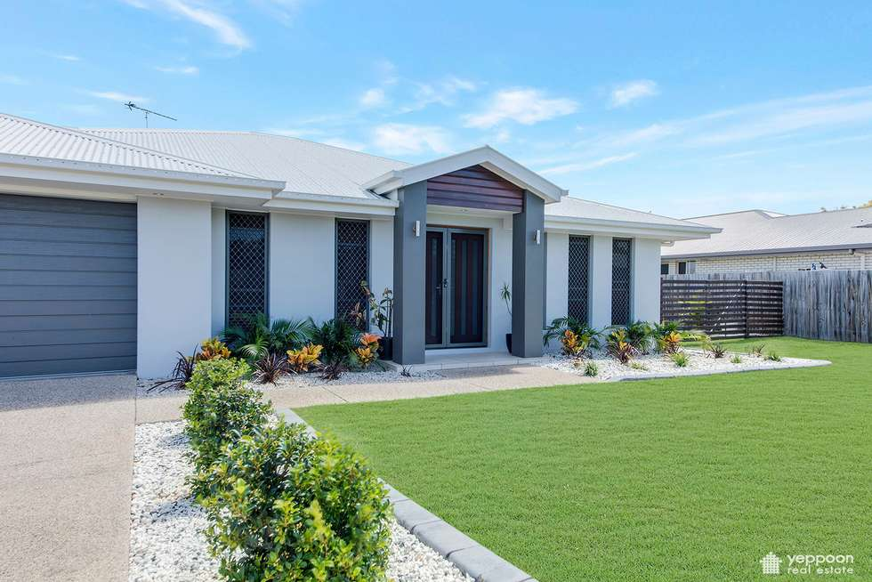 Second view of Homely house listing, 13 Lapwing Court, Yeppoon QLD 4703