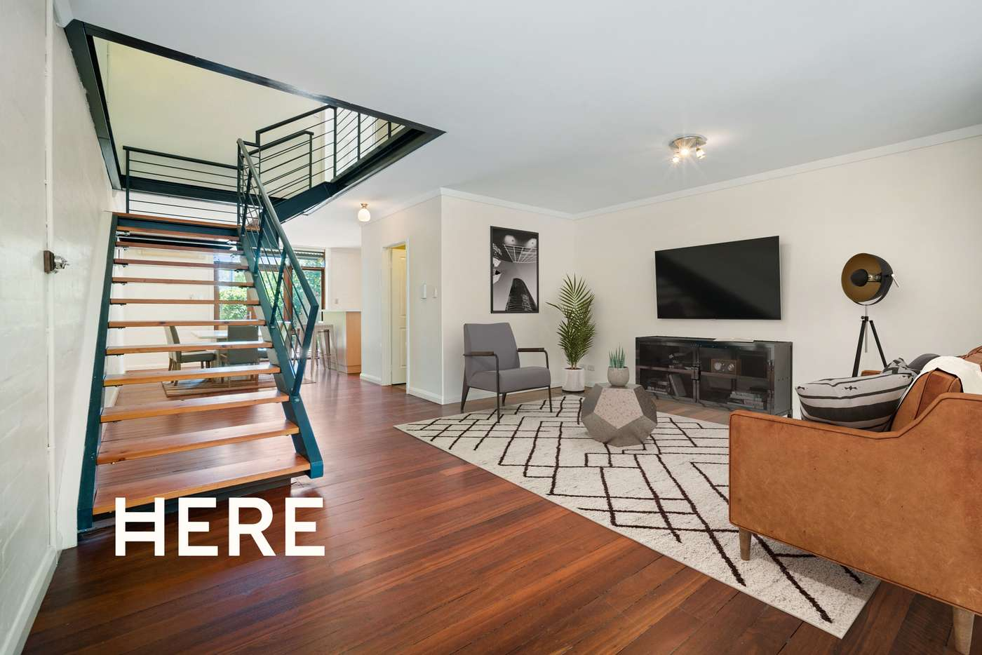 Main view of Homely townhouse listing, 37/177 Oxford Street, Leederville WA 6007