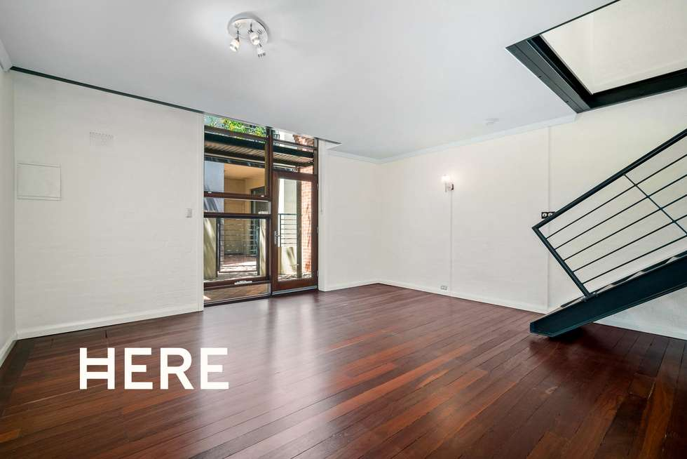 Third view of Homely townhouse listing, 37/177 Oxford Street, Leederville WA 6007