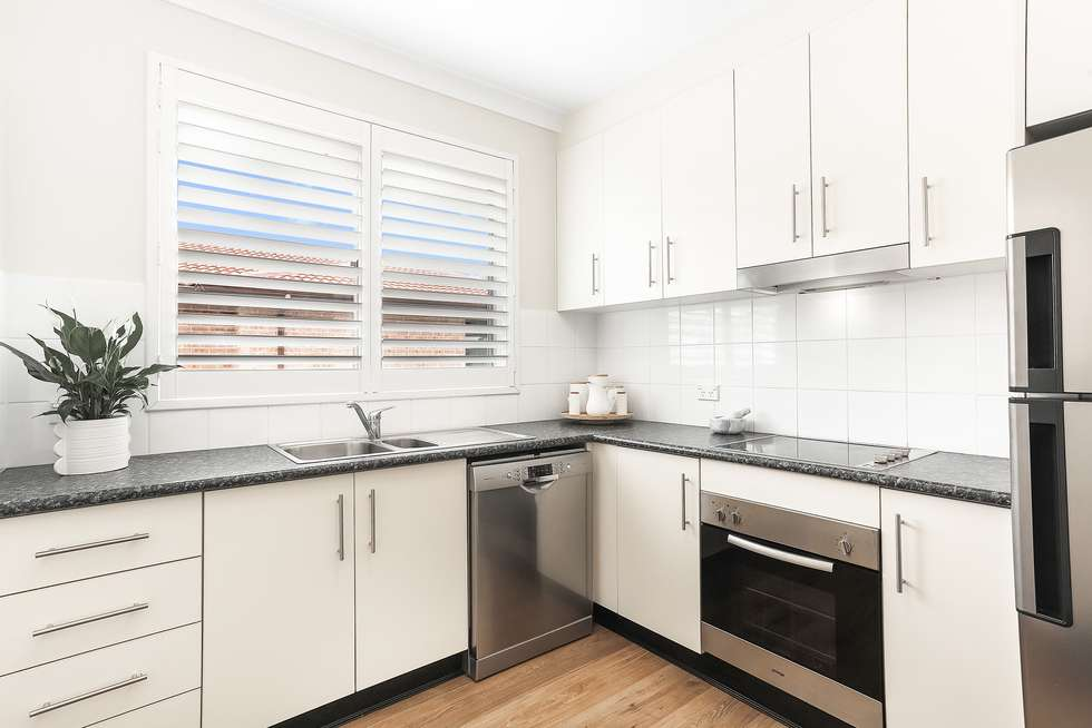 Fourth view of Homely apartment listing, 7/22 Liverpool Street, Rose Bay NSW 2029