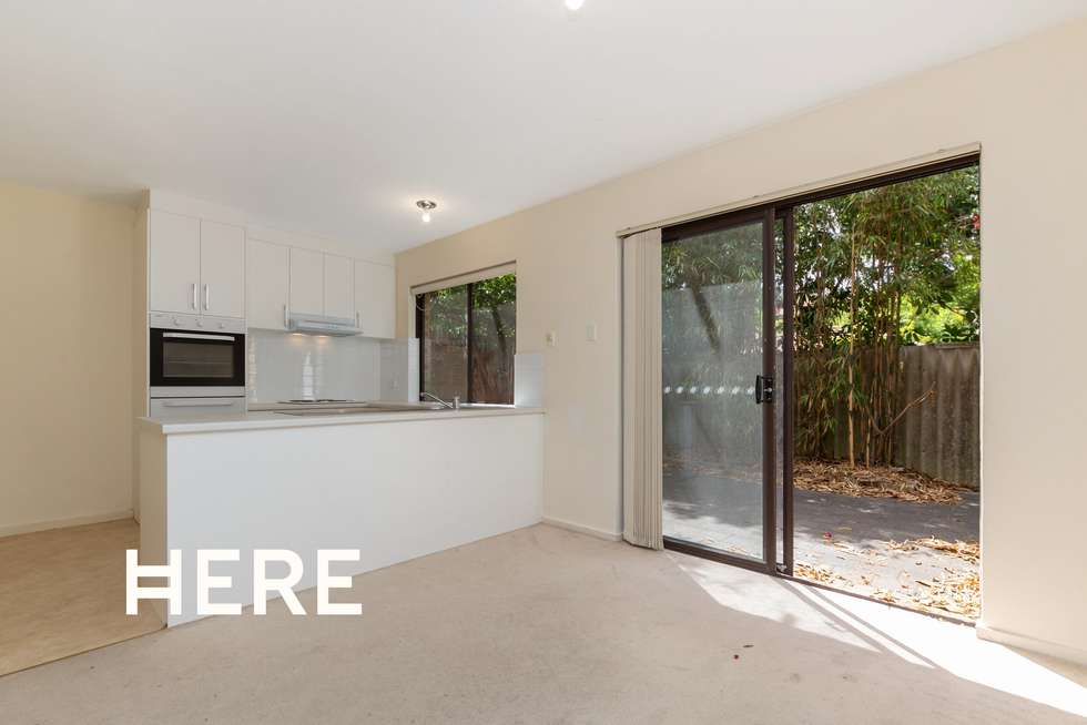 Third view of Homely townhouse listing, 4/24 Cook Street, Crawley WA 6009