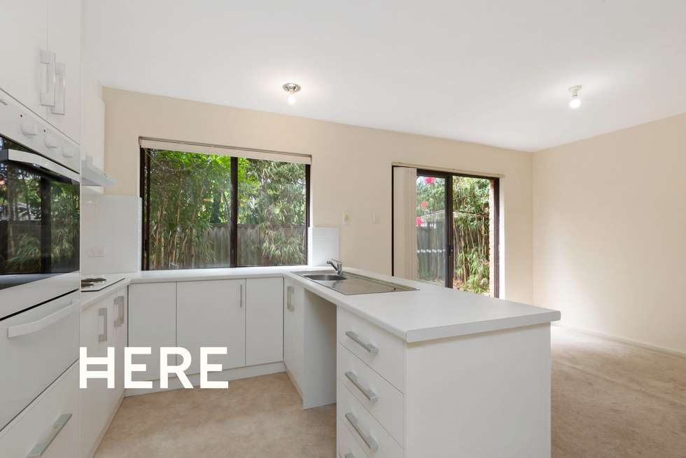 Fourth view of Homely townhouse listing, 4/24 Cook Street, Crawley WA 6009