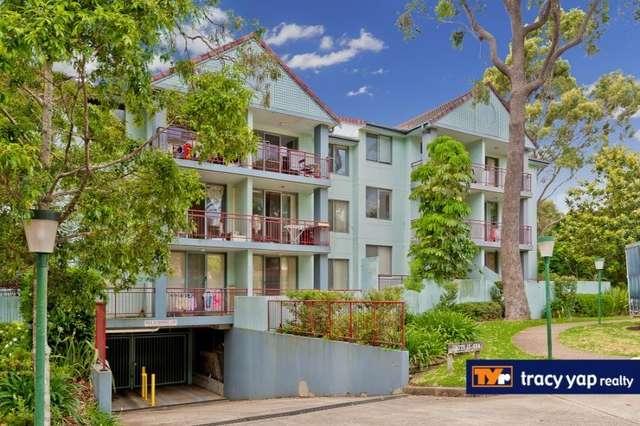 97/188 Balaclava Road, Marsfield NSW 2122