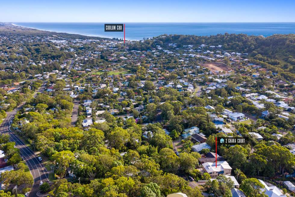 Third view of Homely house listing, 2 Ghara Court, Coolum Beach QLD 4573