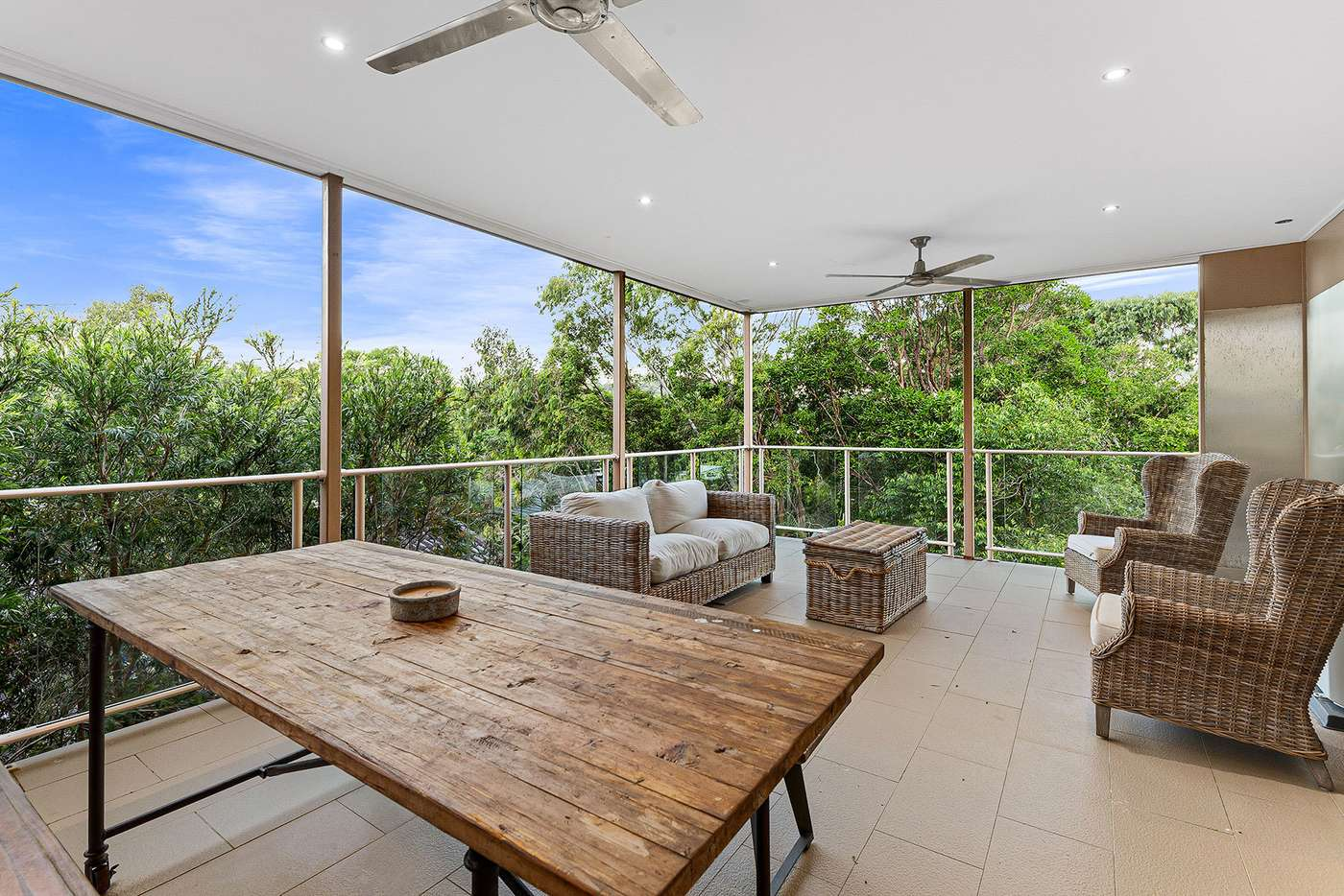 Fifth view of Homely house listing, 2 Ghara Court, Coolum Beach QLD 4573