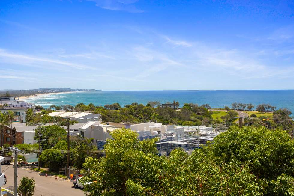Second view of Homely house listing, 34 Barra Crescent, Coolum Beach QLD 4573
