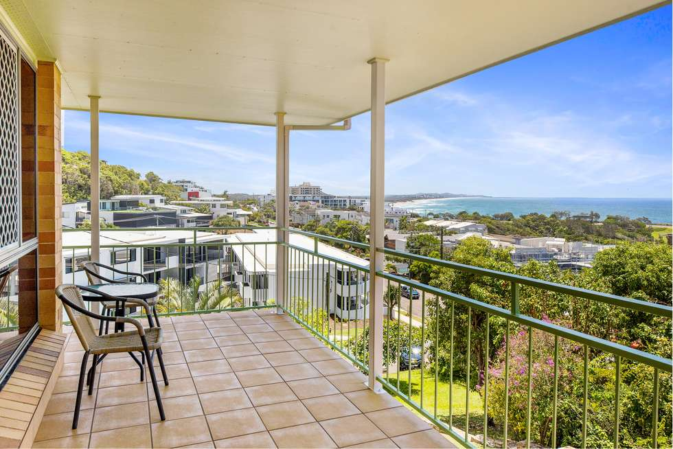 Third view of Homely house listing, 34 Barra Crescent, Coolum Beach QLD 4573