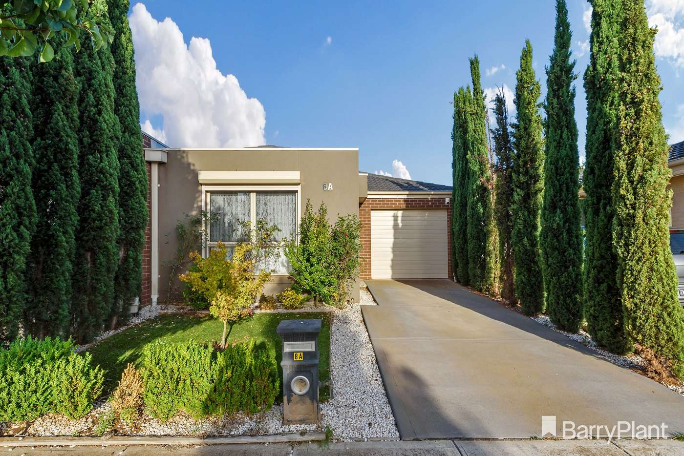 Main view of Homely unit listing, 8A Tawny Court, Truganina VIC 3029