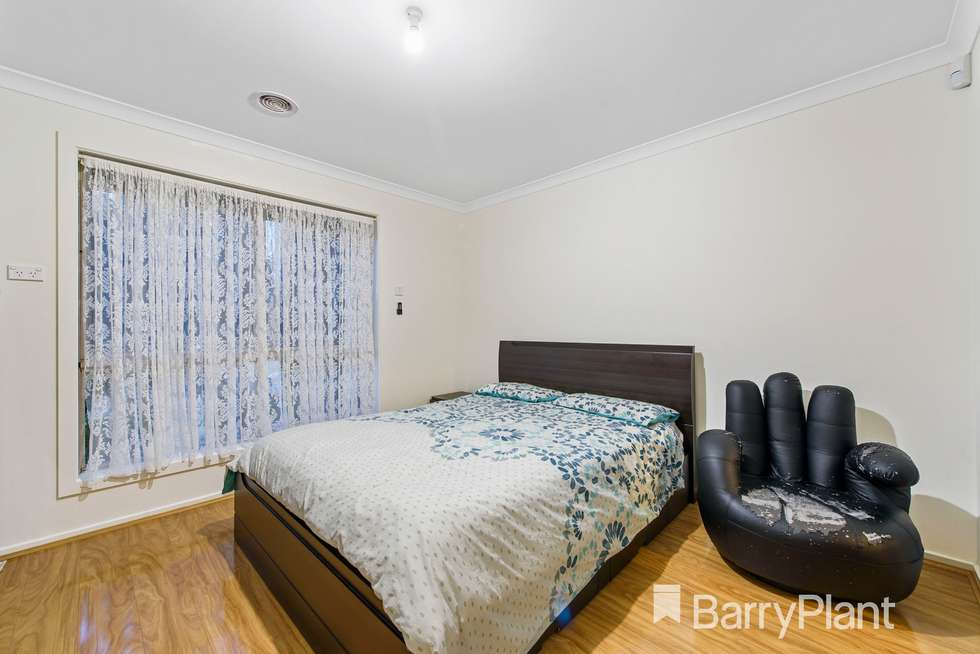 Second view of Homely unit listing, 8A Tawny Court, Truganina VIC 3029