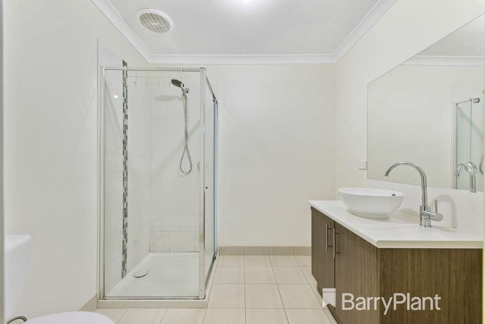Third view of Homely unit listing, 8A Tawny Court, Truganina VIC 3029