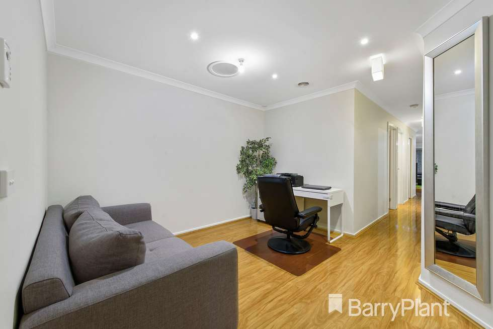Fourth view of Homely unit listing, 8A Tawny Court, Truganina VIC 3029