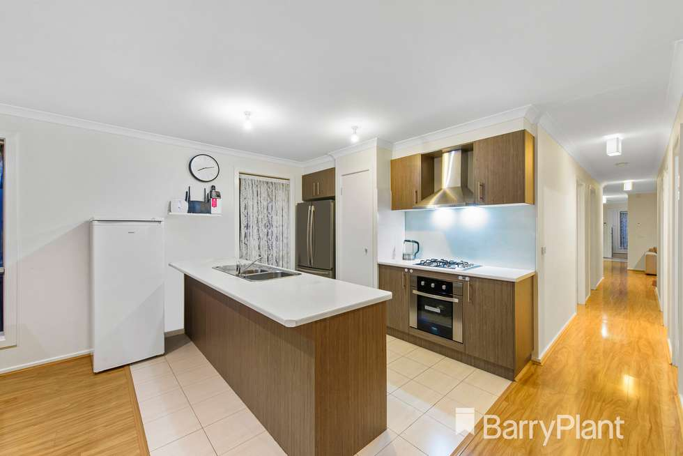 Fifth view of Homely unit listing, 8A Tawny Court, Truganina VIC 3029