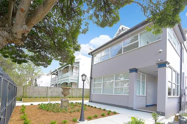 5/47 Cavendish Street, Stanmore NSW 2048