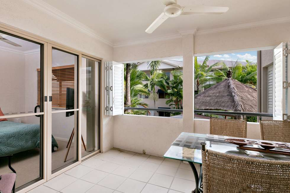 Second view of Homely unit listing, 221/29-33 Springfield Crescent, Manoora QLD 4870