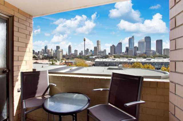 35/71 Victoria Street, Potts Point NSW 2011