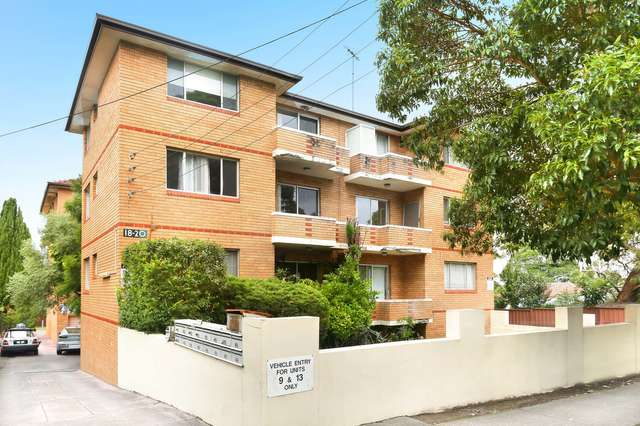 3/18-20 Campbell Street, Punchbowl NSW 2196