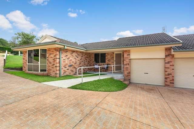 1/65 Gunambi Street, Wallsend NSW 2287