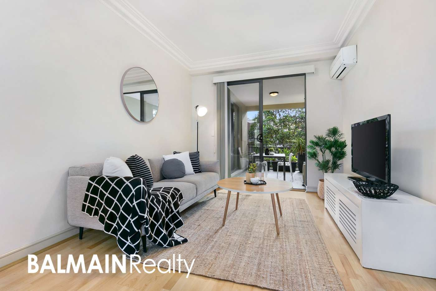 Main view of Homely apartment listing, A16/1 Buchanan Street, Balmain NSW 2041