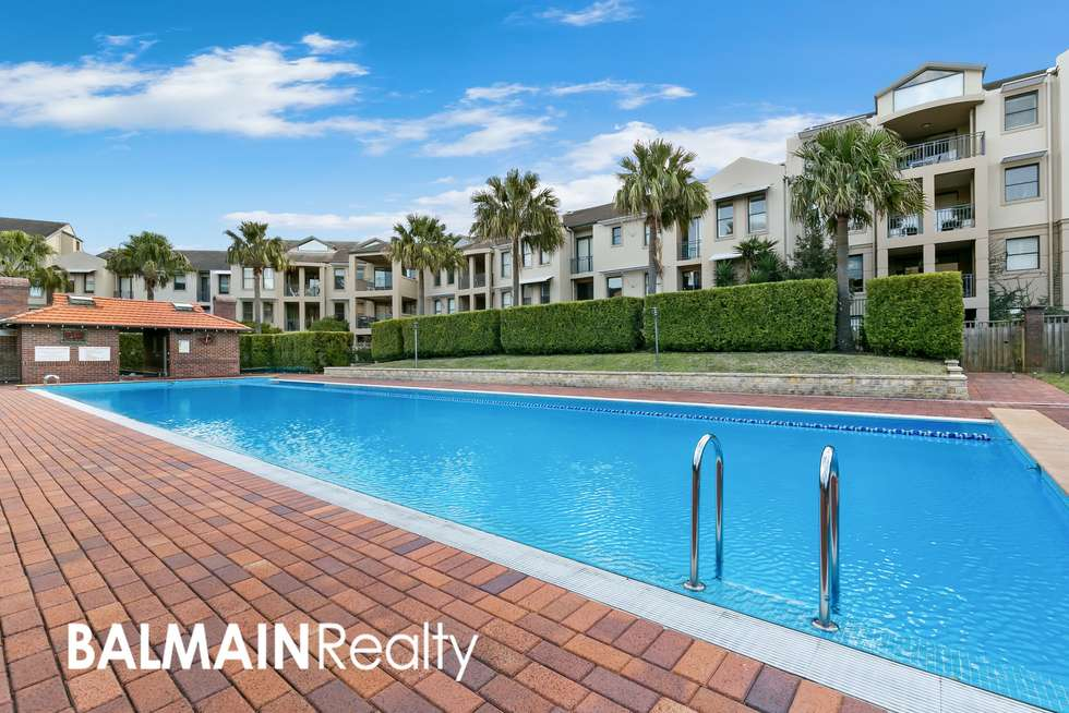 Second view of Homely apartment listing, A16/1 Buchanan Street, Balmain NSW 2041
