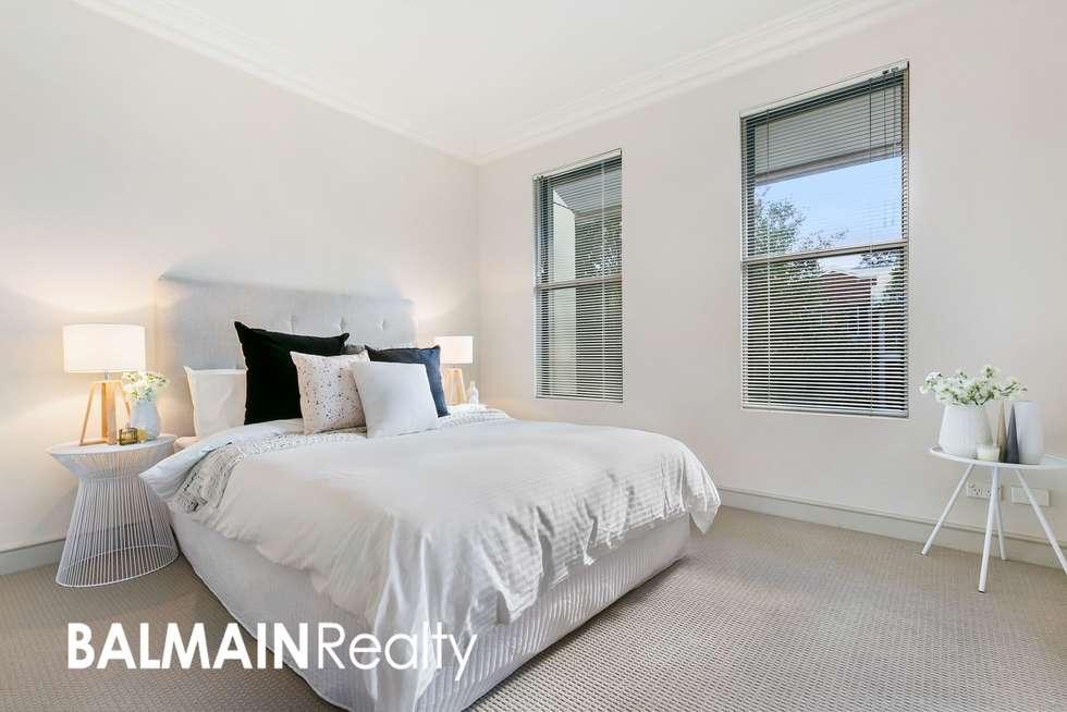 Fourth view of Homely apartment listing, A16/1 Buchanan Street, Balmain NSW 2041