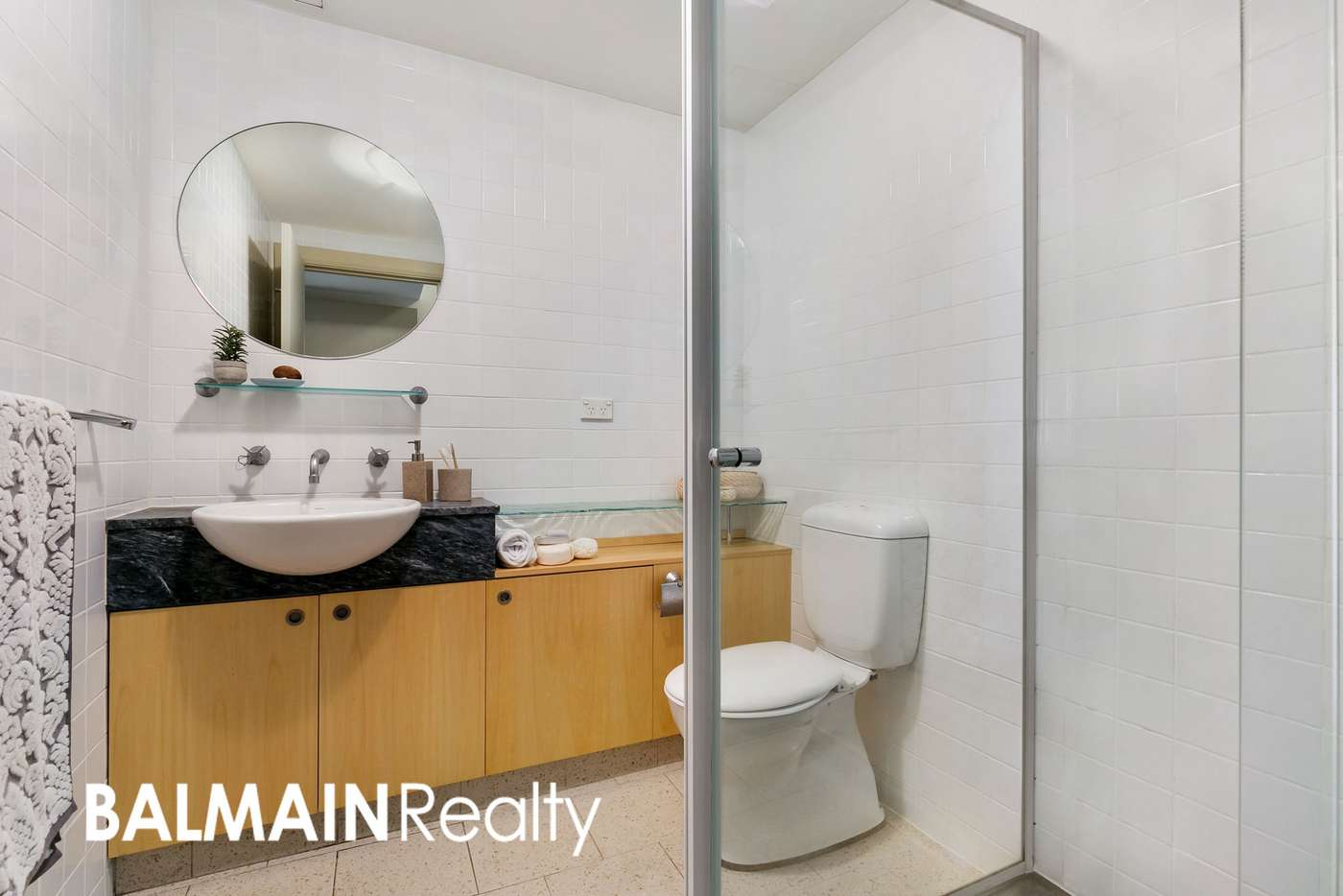 Fifth view of Homely apartment listing, A16/1 Buchanan Street, Balmain NSW 2041