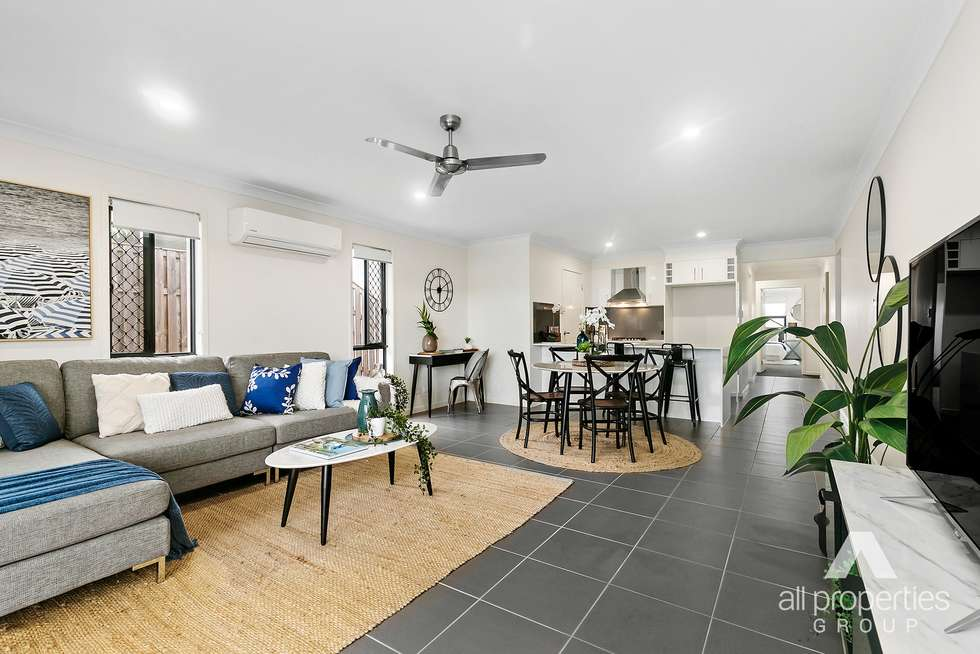 Second view of Homely house listing, 15 Apple Berry Avenue, Coomera QLD 4209