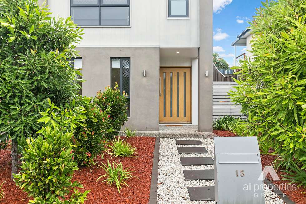 Third view of Homely house listing, 15 Apple Berry Avenue, Coomera QLD 4209