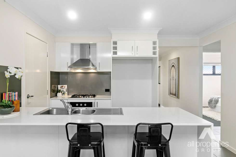 Fourth view of Homely house listing, 15 Apple Berry Avenue, Coomera QLD 4209