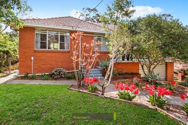 6a Railway Street, Baulkham Hills NSW 2153