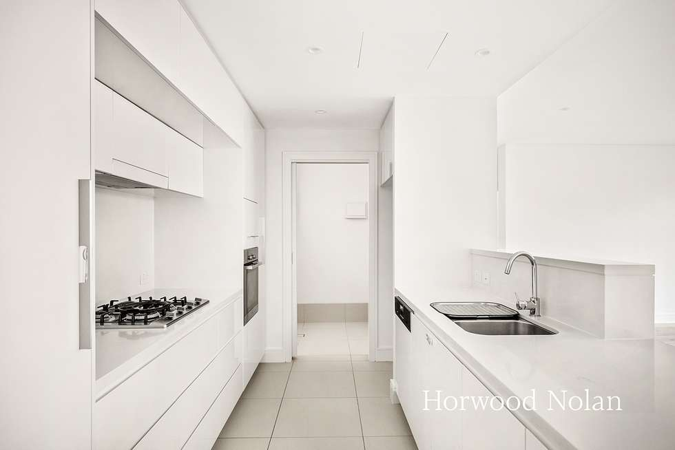Second view of Homely apartment listing, 27/1 Palm Avenue, Breakfast Point NSW 2137