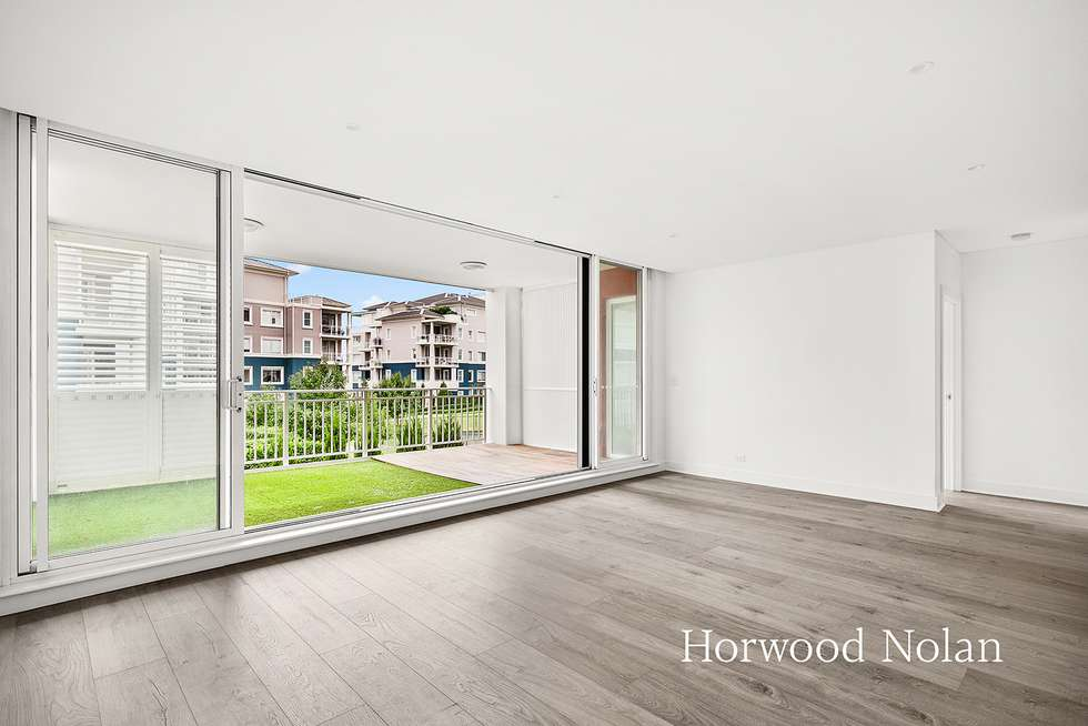 Fifth view of Homely apartment listing, 27/1 Palm Avenue, Breakfast Point NSW 2137