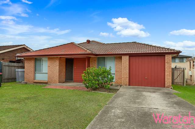 2 Story Place, Quakers Hill NSW 2763
