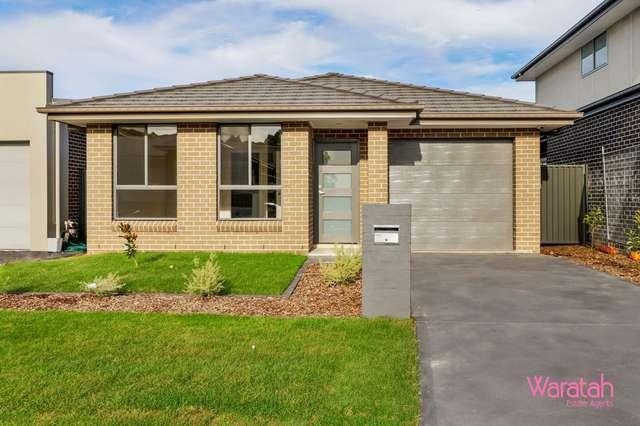 18 Barrington Street, The Ponds NSW 2769