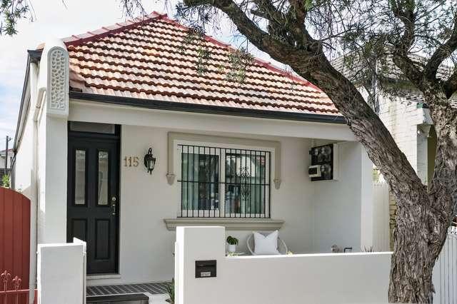 115 Westbourne Street, Petersham NSW 2049