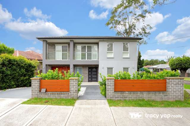 33a Kings Road, Denistone East NSW 2112