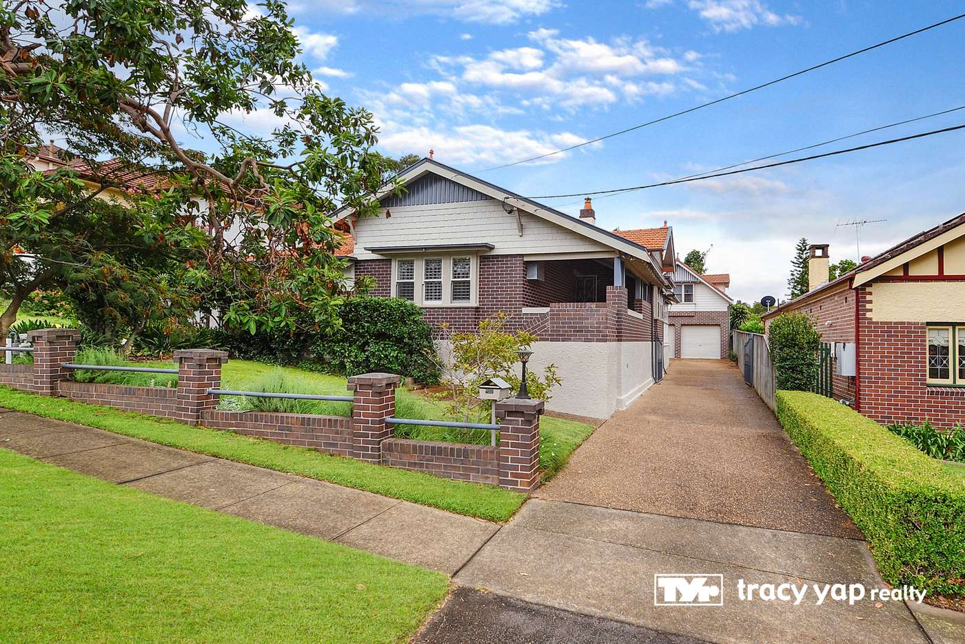 Main view of Homely house listing, 11 Bencoolen Avenue, Denistone NSW 2114