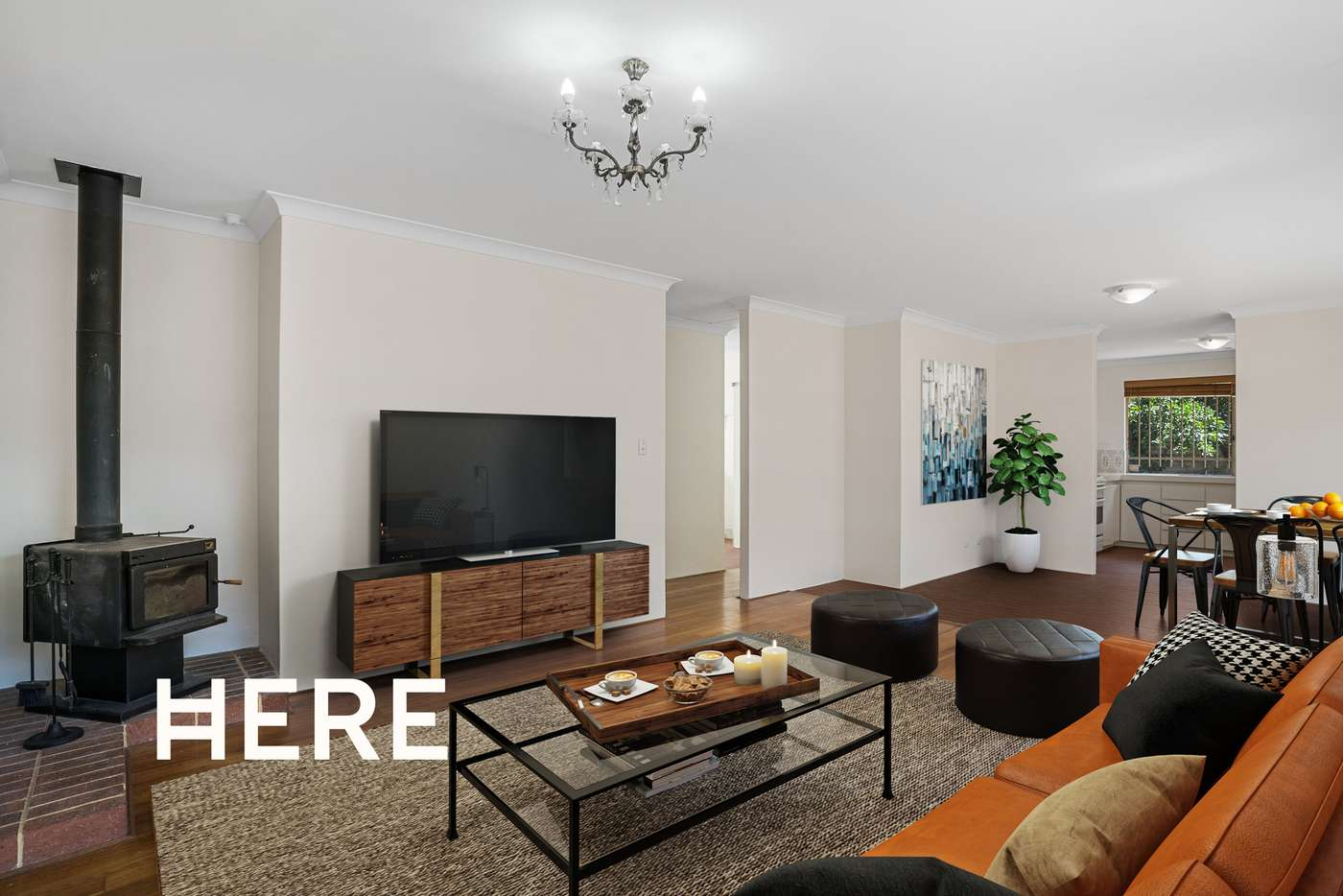 Main view of Homely house listing, 194 York Street, Subiaco WA 6008