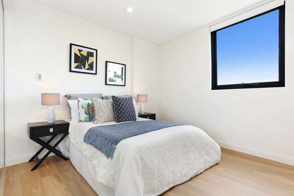 Third view of Homely apartment listing, 706/2 Murrell Street, Ashfield NSW 2131