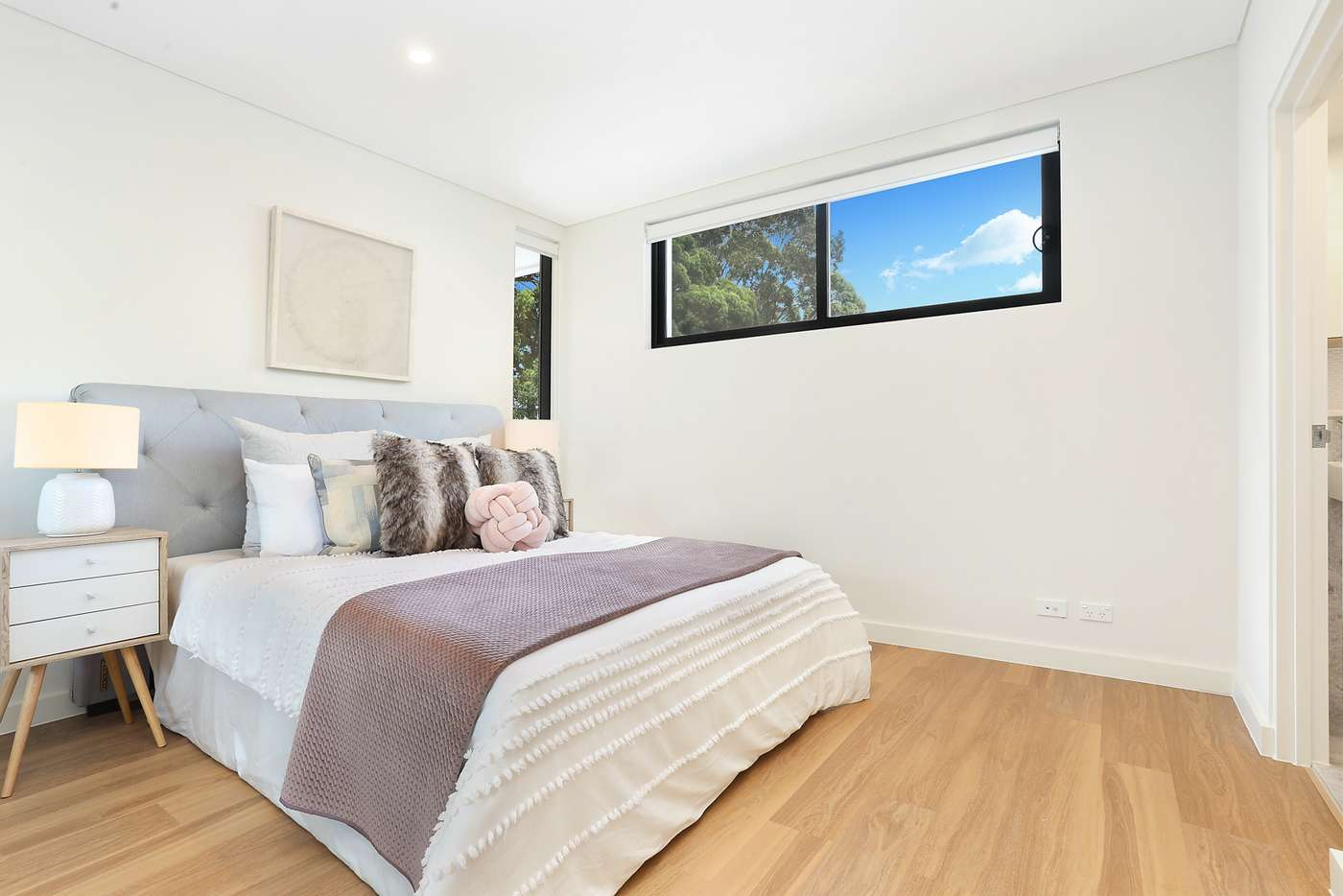 Fifth view of Homely apartment listing, 305/2 Murrell Street, Ashfield NSW 2131