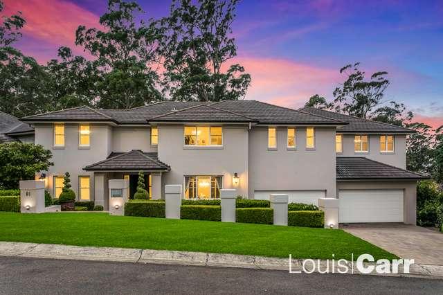 81 Bredon Avenue, West Pennant Hills NSW 2125