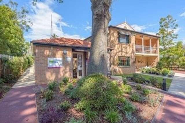 12/6 Chapman Avenue, Chatswood NSW 2067