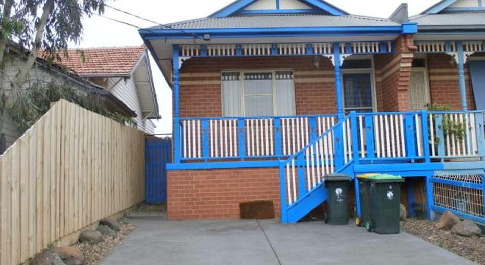 4 Oberon Street, Coburg VIC 3058
