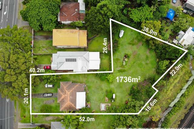 240 Bennetts Road, Norman Park QLD 4170