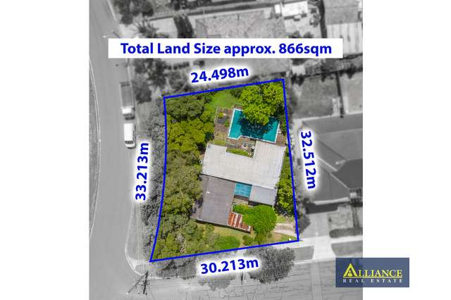 176 Rex Road, Georges Hall NSW 2198