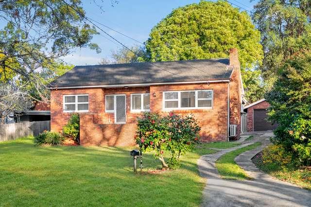 3 Bandalong Avenue, West Pymble NSW 2073