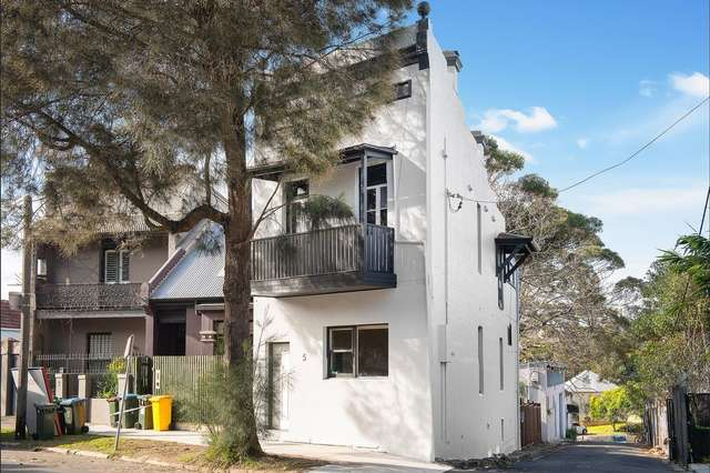 1/5 Nelson Street, Annandale NSW 2038
