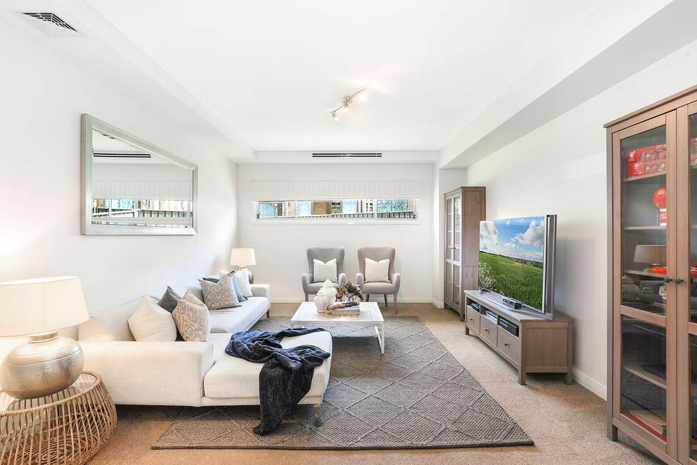 Second view of Homely house listing, 2 Macarthur Avenue, Strathfield NSW 2135