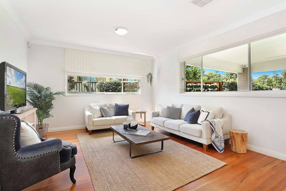 Fourth view of Homely house listing, 2 Macarthur Avenue, Strathfield NSW 2135