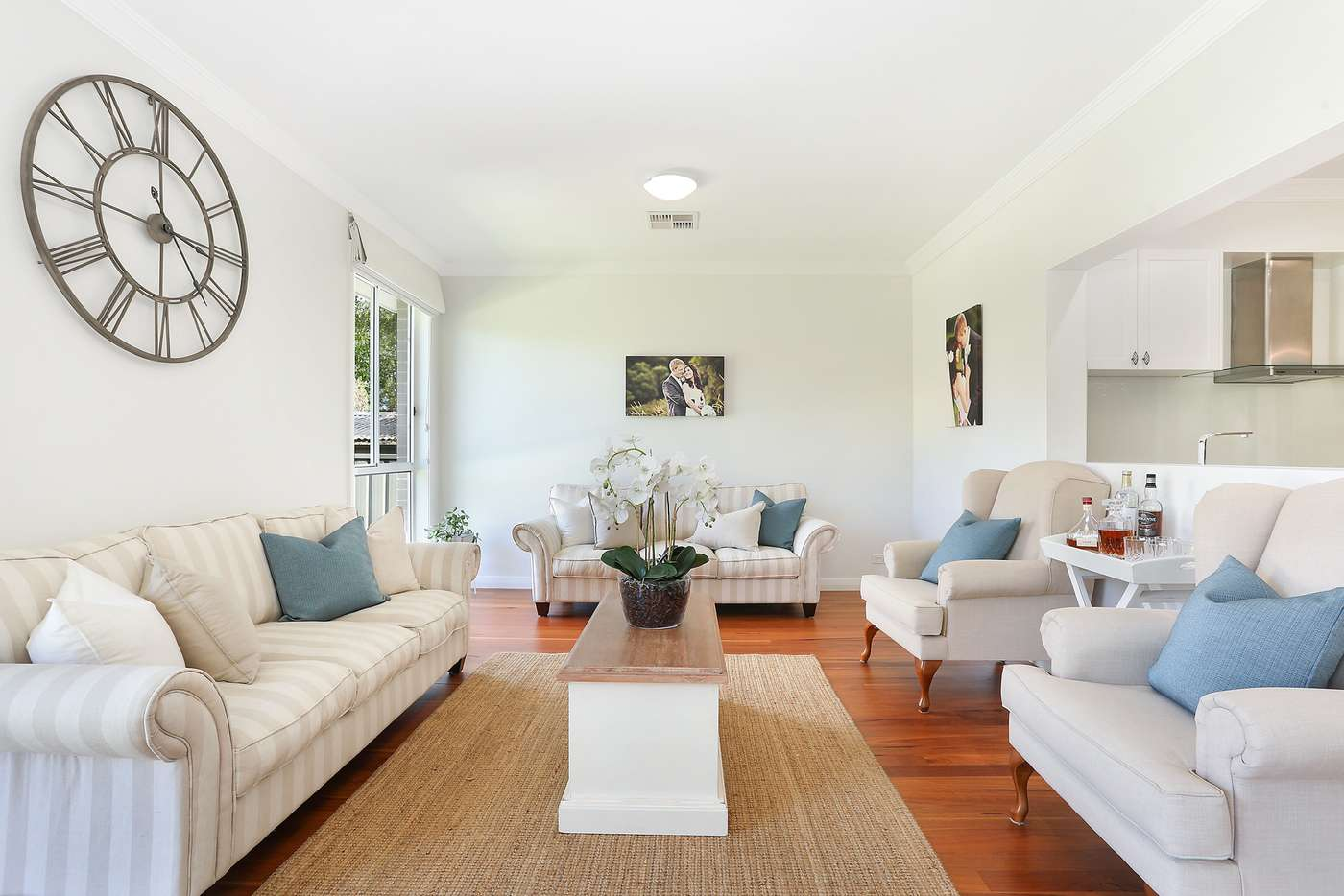 Fifth view of Homely house listing, 2 Macarthur Avenue, Strathfield NSW 2135